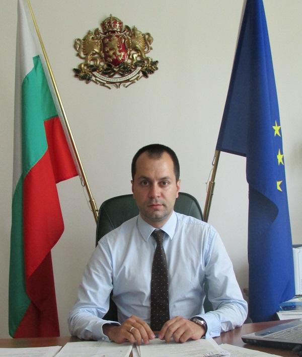 kalin Kamenov