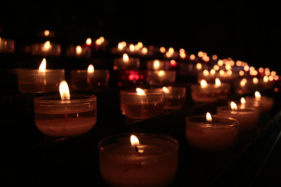 church_candles